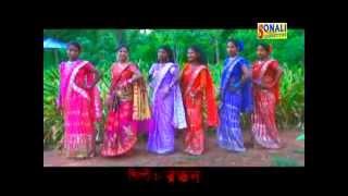 latest  purulia/Jhargrame Jhumar video 2015#কারবা লাগে গাথিস ফুলের মালা