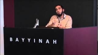Tafseer of Ayat of Riba - Sh Nouman Ali Khan