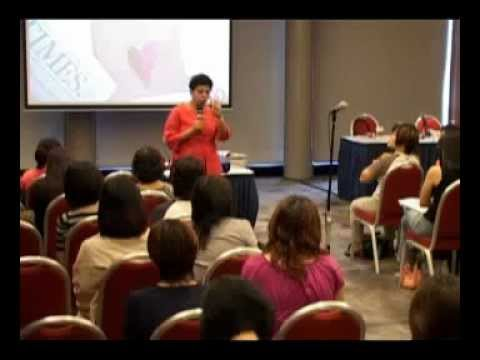 EF2012 - Budding Writers : Strategies to Help Your Child Write (Part 5)