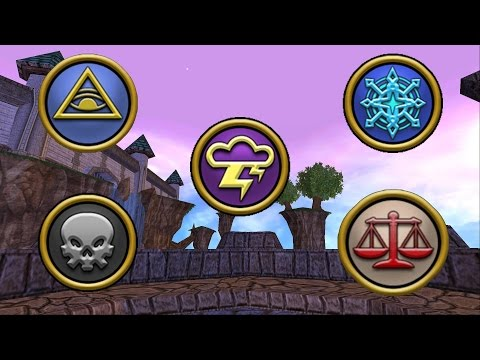 Wizard101: Who Are My Other Characters?!?! - PakVim net HD