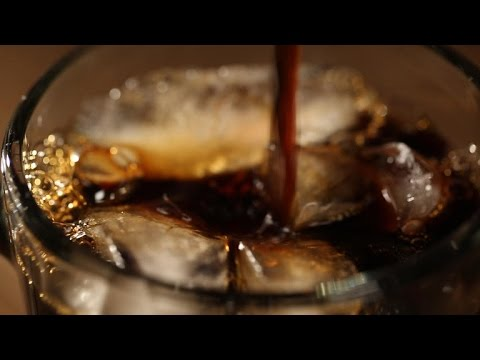 Make your own delicious cold-brew coffee at home