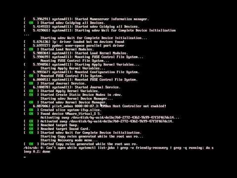 Ubuntu Passwort zurücksetzen