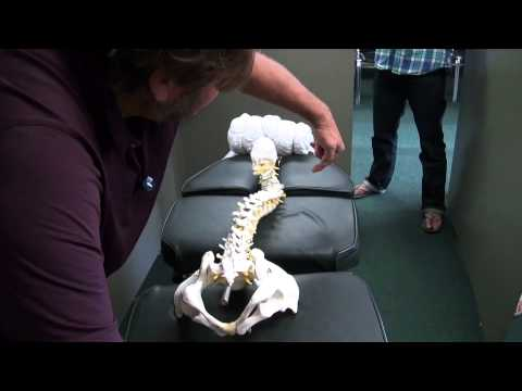 Scoliosis Adjusting Techniques