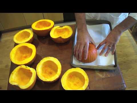 How To Roast Pumpkins - Heartland Trails [HD]