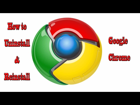 How to Uninstall and Reinstall Google Chrome