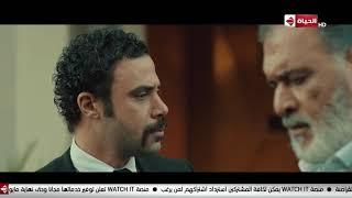 #x202b;مكافأة خاصة لـ هوجان من كمال بعد ما أنقذه من رجالة رامي #هوجان#x202c;lrm;