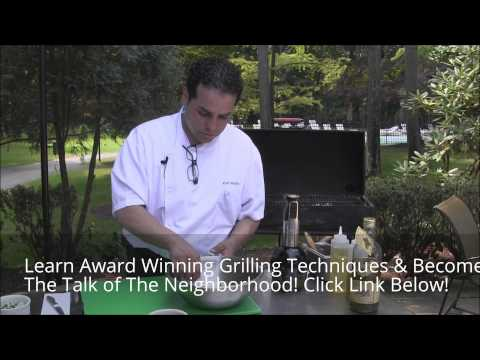 Grill Like A Pro | How To Grill Pork Chops Better Than Anyone You Know!