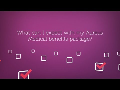 Aureus Medical Group Benefits Package