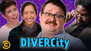 When Sitcoms Try to be Woke – Second City Sketch Show