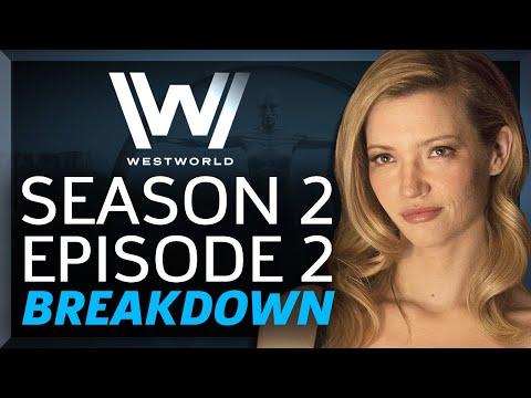 Westworld Breakdown: Season 2 Episode 2 - Reunion