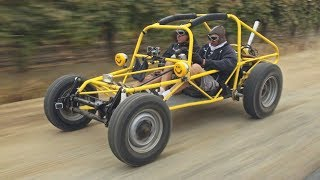 Boon Duggy Rolling—Roadkill Garage Preview Episode 39