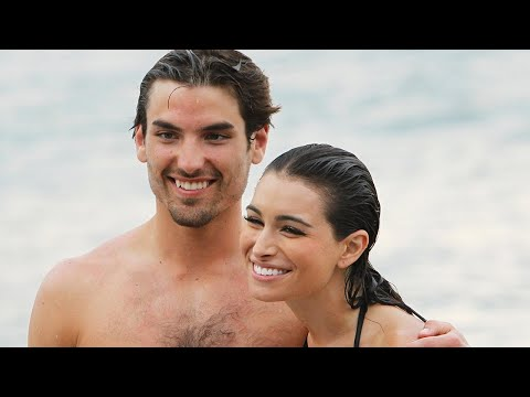 'Bachelor' Alums Ashley Iaconetti and Jared Haibon Are Officially a Couple!