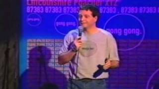 Download Mark Thomas Comedy Product Series 2 Episode 7 CEWA and Millennium Dome