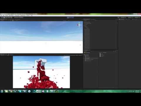 Voxel Gore Tutorial [Unity3D]