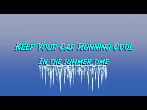 Keep Your Car Running Cool - Tips From Lincoln Tech