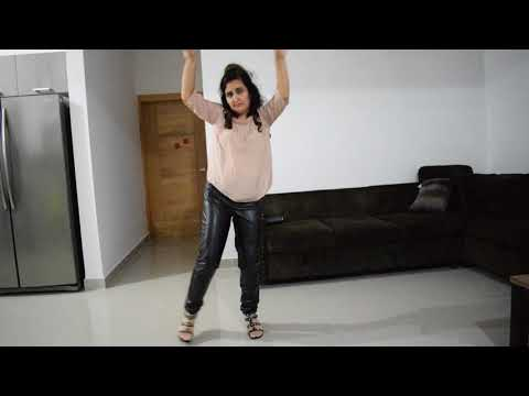 learn Iranian dance lesson 8