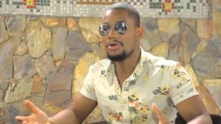 I'm Single And Searching - Alex Ekubo on VillagesquareTV's One On One