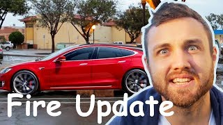 I Bought a TESLA!!