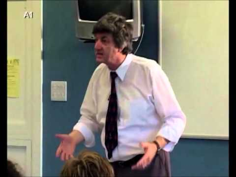 Bill Rogers - Cracking the Challenging Class (Programme 2)