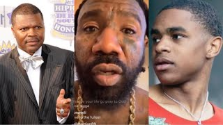 Boskoe100 On J Prince Involvement In The YBN Almighty Jay Situation - Roasts Trolls