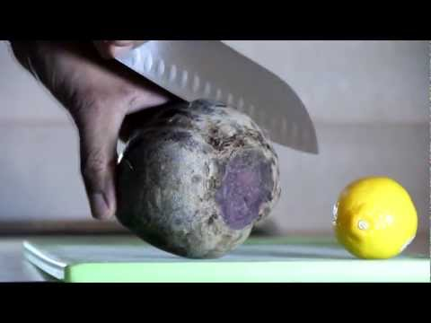 CLEANSE LIVER - HOME REMEDY