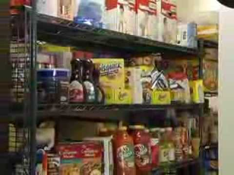 Local Food Pantries Need Your Donations