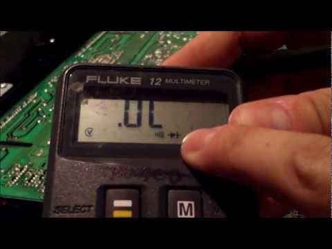 HOW TO TEST BAD TRANSISTORS - DAILY TECH TIPS 7