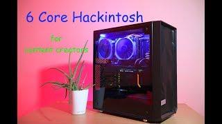 Complete storage-media hackintosh server build 2018 - PakVim net HD