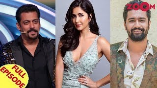 Salman Khan to get pay boost for Bigg Boss 13 extension | Katrina-Vicky to plan for New Year's eve?