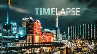 4K Timelapse Reel - Fenchel & Janisch