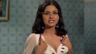 Leena Chandavarkar teaches Dharmendra a Lesson - Bollywood Movie Scene | Ek Mahal Ho Sapno Ka