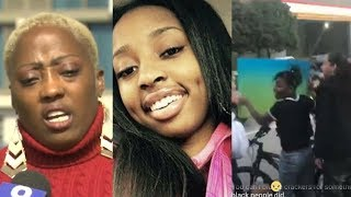 Kenneka Jenkins BFF Monifah ARRESTED! Family DENIES working with Activist!