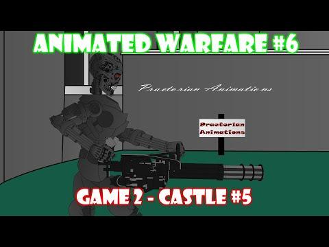 Animated Advanced Warfare - Episode 6 - Castle