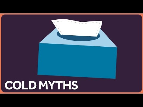 Cold Weather Myths: Healthcare Triage