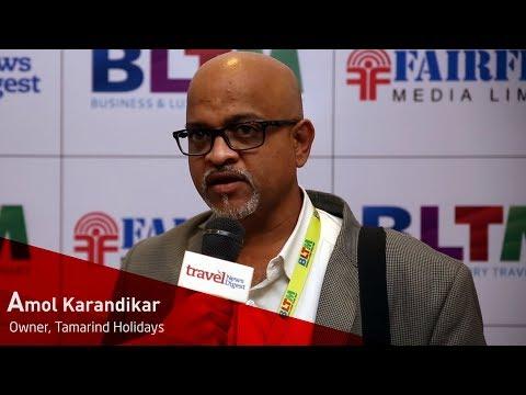 Buyers Testimonials @ BLTM (Business & Luxury Travel Mart) Gurgaon Edition - V
