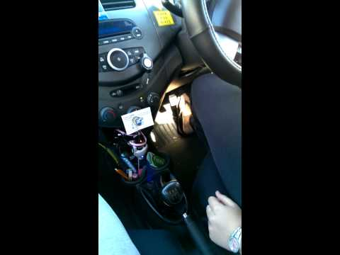 How to shift without clutch in manual
