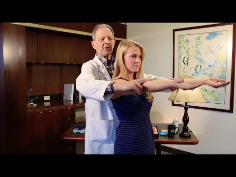 How to diagnose Bicep Tendonitis