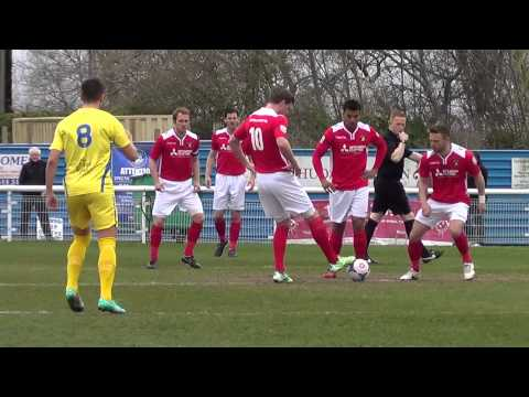 NON-LEAGUE FOOTBALL OFFERS VALUE FOR MONEY
