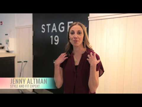 How Do I Know If Im Wearing The Wrong Size Bra? Jenny Altman