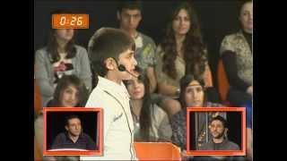 Kankhik Humor / Կանխիկ Հումոր - 02 (20.05.2012)