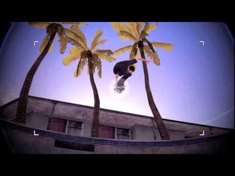 skate 2 career trailer