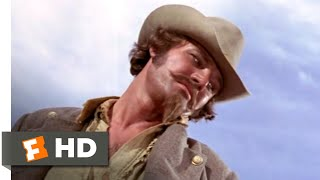 Guns of the Magnificent Seven (1969) - The Buffalo Bill Show Scene (4/9) | Movieclips