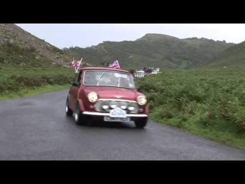 The Legendary North Devon