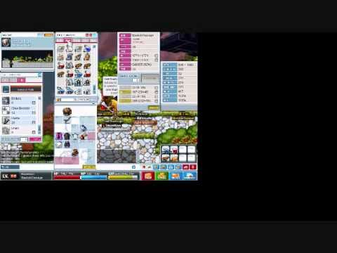 FREE RICH MAPLESTORY ACCOUNT/TRADING IT FOR RUNESCAPE