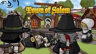 Please No Stream Sniperino - Town Of Salem | Jeromeasf