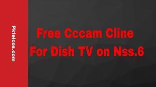 How To Get Free CCcam Server 48h - Tube5x site