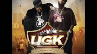 UGK Ft.OutKast International Players Anthem (Dirty Version)