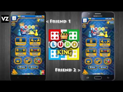 Play Ludo King Online with Friend  Multiplayer Private Room codes   guide how to play ludo king