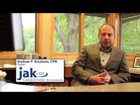 Jason J. Loven , CPA, CCIFP Falcon Heights, MN