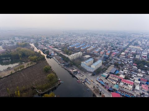 Chinese FM Wang Yi promotes special economic zone to the world